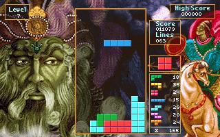 Tetris-Classic